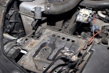 How to change a clutch on a Hyundai i30
