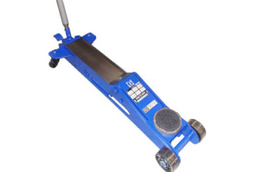 Hydraulic Trolley Jacks – Alba Diagnostics