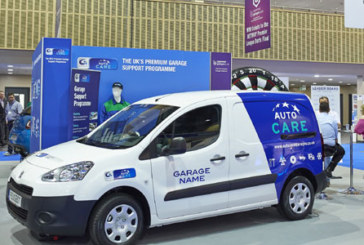 AutoCare Garage Trade Show 2015 – the best yet