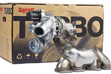 BTN Turbo – Replacement petrol engine turbos