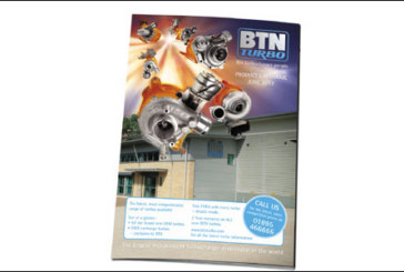 BTN Turbo – 2012 Catalogue