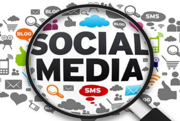 The Marketing Guru – Social Media