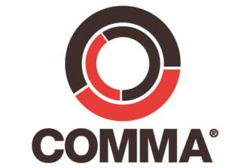 Comma has rebranded