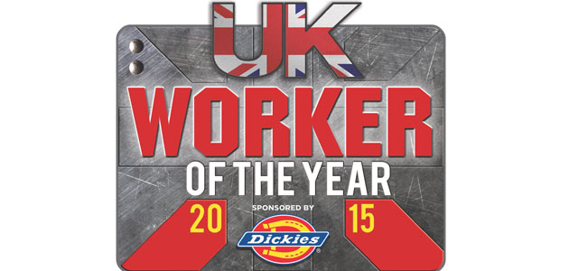 Calling all mechanics – you could be UK Worker of the Year 2015
