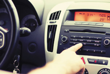 Nearly three quarters of new cars now have digital radio