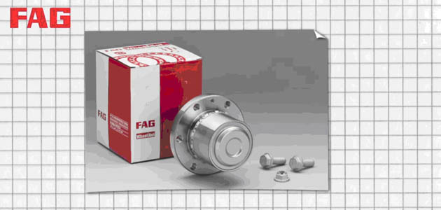Aftermarket Knowledge – The FAG Wheel Bearing Solution
