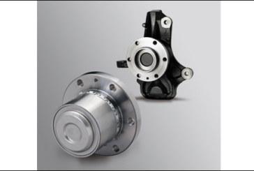 FAG – LCV wheel bearings