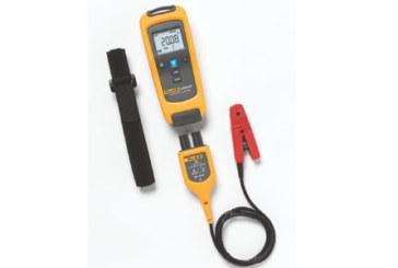 Fluke – 4-20mA DC clamp meter