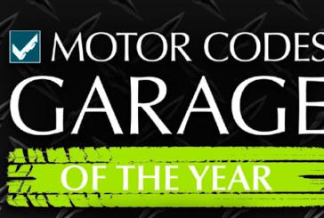 Motorists pick Britain's best garages