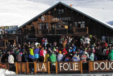 GSF treats loyal garages to luxury skiing break