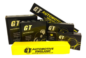 GT Automotive targets growth in 2016