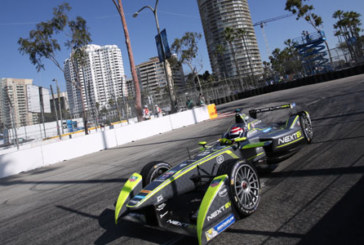 Henkel congratulates Nelson Piquet Jr on winning first Formula E Drivers' Championship