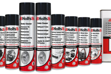 Professional Range – Holts