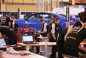 IMI Skill Auto winners announced