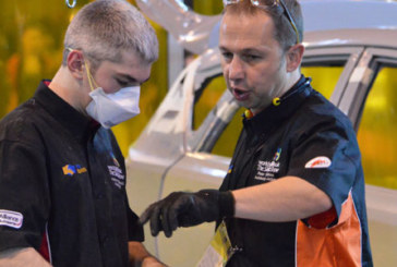 IMI eLearning set to revolutionise accident repair education