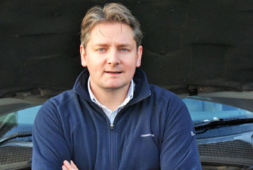 James Dillon takes over Auto Solve