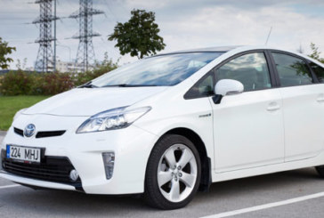Klarius produce exhaust system for popular Toyota Prius Hybrid
