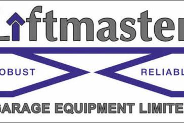 Liftmaster awarded SAFEcontractor accreditation