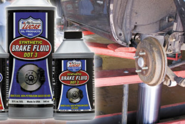The importance of knowing your brake fluid specifications