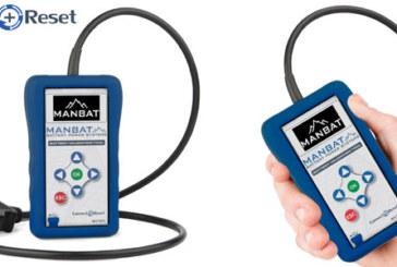 Manbat – Start-Stop Battery Installation Tool