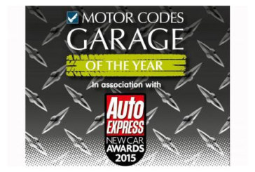 Garage of the Year voting still open