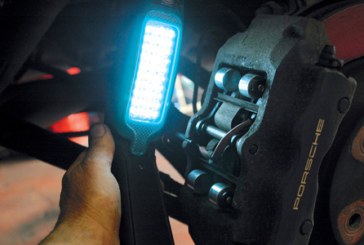Product Test – Ring Automotive LED inspection lamp