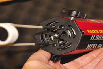 Product Test: Mini-Ductor II
