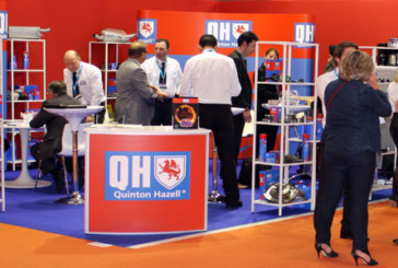 Quinton Hazell – long-life bulb range