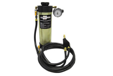 TerraClean – DPF cleaning tool