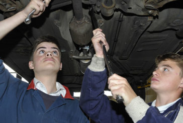 SKIDZ seeks quality cars for diagnostic skills training