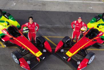 Schaeffler embraces FIA Formula E Series