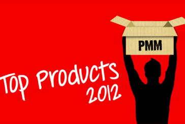 PMM Top Products 2012 – our innovation celebration
