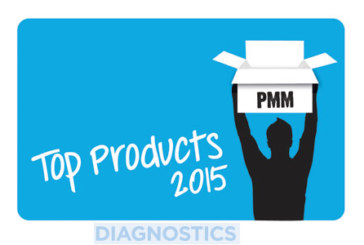 Top Products 2015 – Diagnostics
