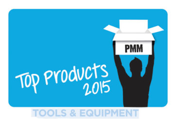 Top Products 2015 – Tools & Equipment