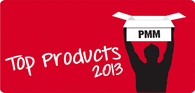 Top Product Awards 2013 – Tools & Equipment