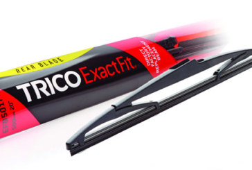 TRICO – Exact Fit range extension