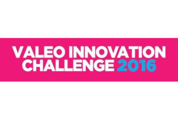 Valeo Innovation Challenge evolves for third annual competition