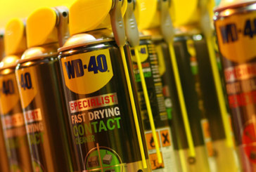 Product case study – WD-40 Specialist range