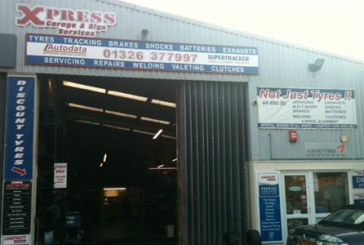 Xpress Tyres takes 'Alignment Centre' accolade