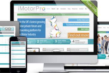 iMotorPro Launch Motor Trade Forum and Support BEN