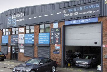 PMM Meets: Andy Savva – former garage owner to use his vast experience to assist others