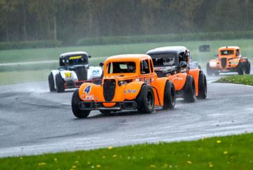 Dickies partners with Mickel Motorsport