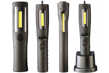 Professional hand lamps – Elwis