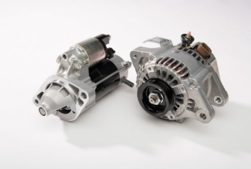 The evolution of DENSO's Starter & Alternator technology – Part 1
