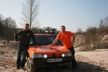 AkzoNobel backs adventurers in RAID Cross Challenge