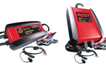 Banner Batteries – Charger range