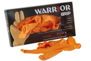 Eurax – Warrior Grip Gloves