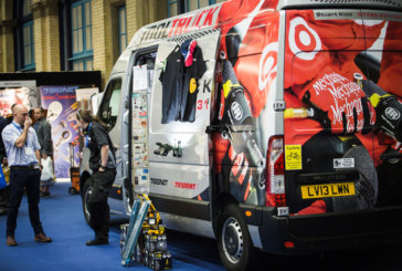 Manchester MECHANEX exhibitor list – All the industry's big names under one roof!