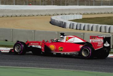 NGK and F1 Scuderia Ferrari team continue partnership