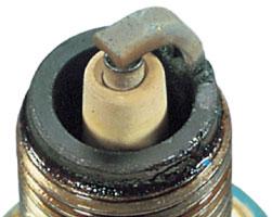 Spark plug troubleshooting tips